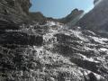 C La cascata
