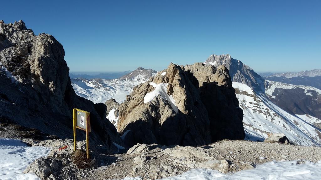 H Il Monte Infornace