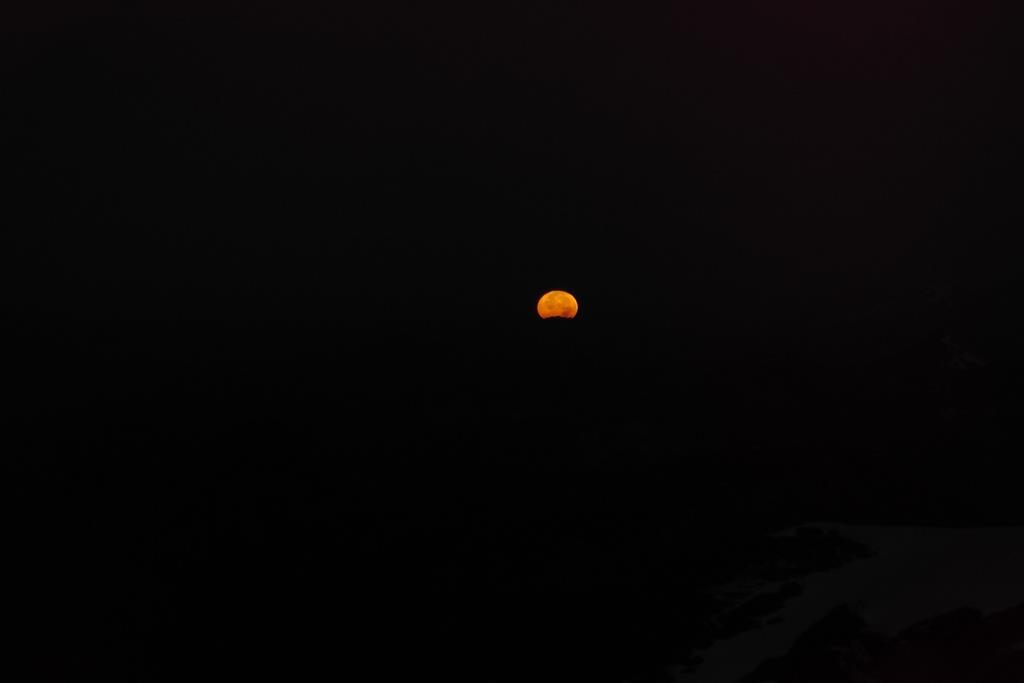 N Luna piena