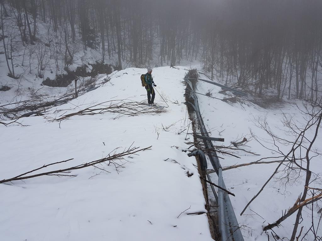 p guardrail devastati