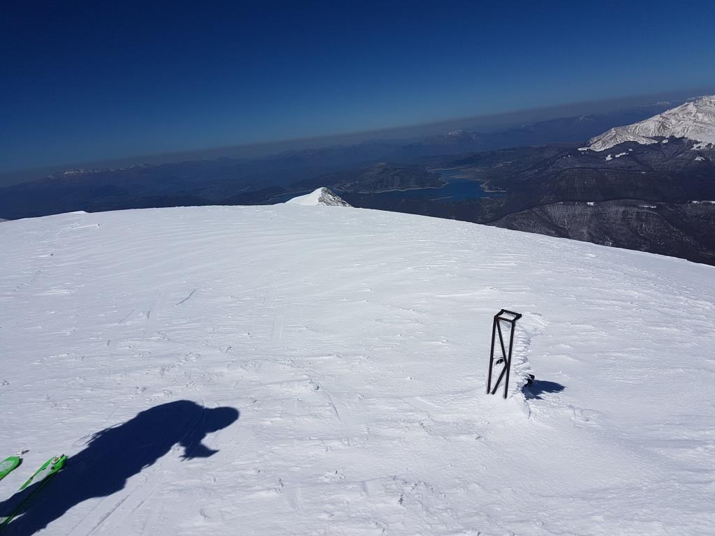 N Monte Corvo 2623slm
