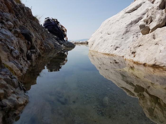 'laghi' d'alta quota