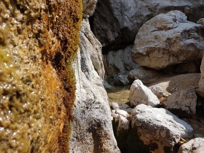La storica Fonte Rionne