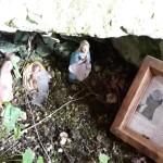 L'Eremo di San Franco al Cefalone il Presepe