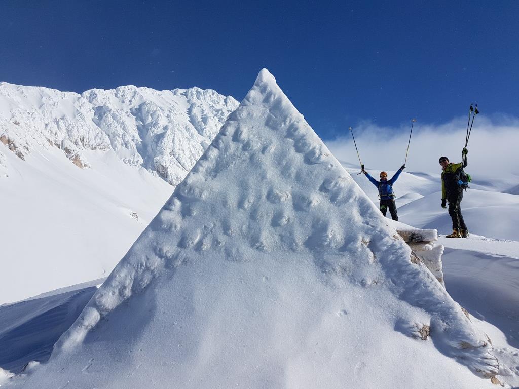 F La Piramide Martinori 2250slm