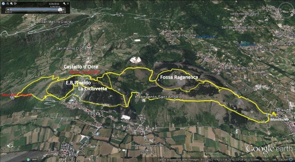 Zd Giro delle Beatitudini 1 24052016