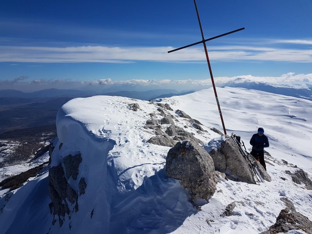 G Vetta di Monte Ocre 2208slm