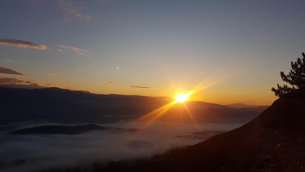 A L'alba