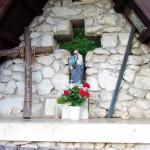d La Cappelletta dedicata a San Gualberto Patrono dei Forestali