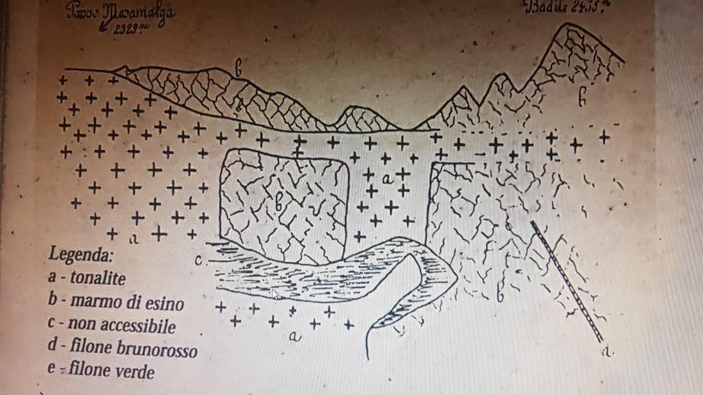 zg Nella seconda metà dell'800 la ricerca scientifica in Adamello si sviluppa parallelamente all'esplorazione alpinistica. Immediatamente dopo la conquista delle vette e la misura delle l
