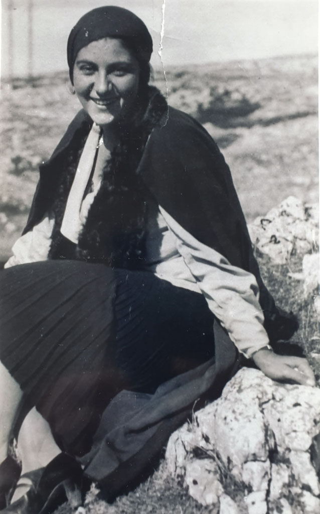 Sofia Mapei