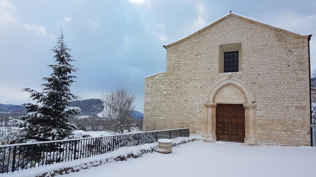 g Santa Maria ad Cryptas