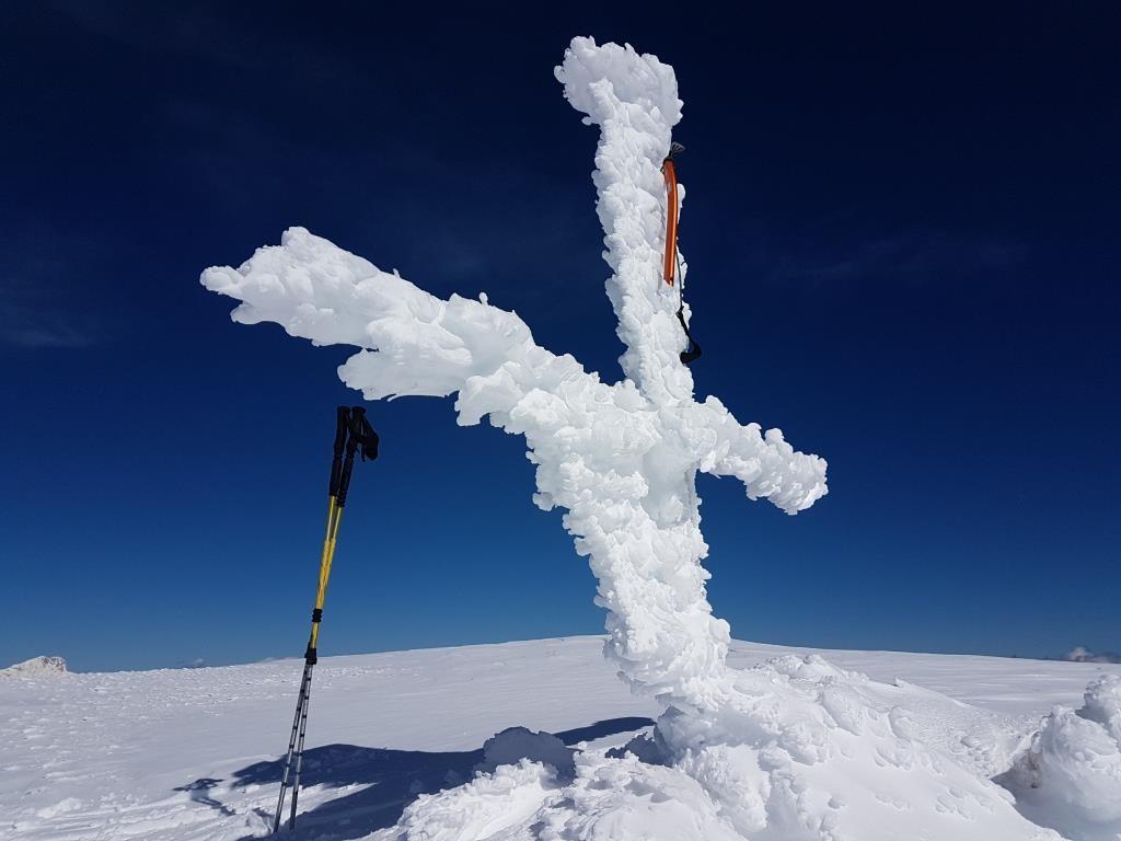 B La Croce di Vetta
