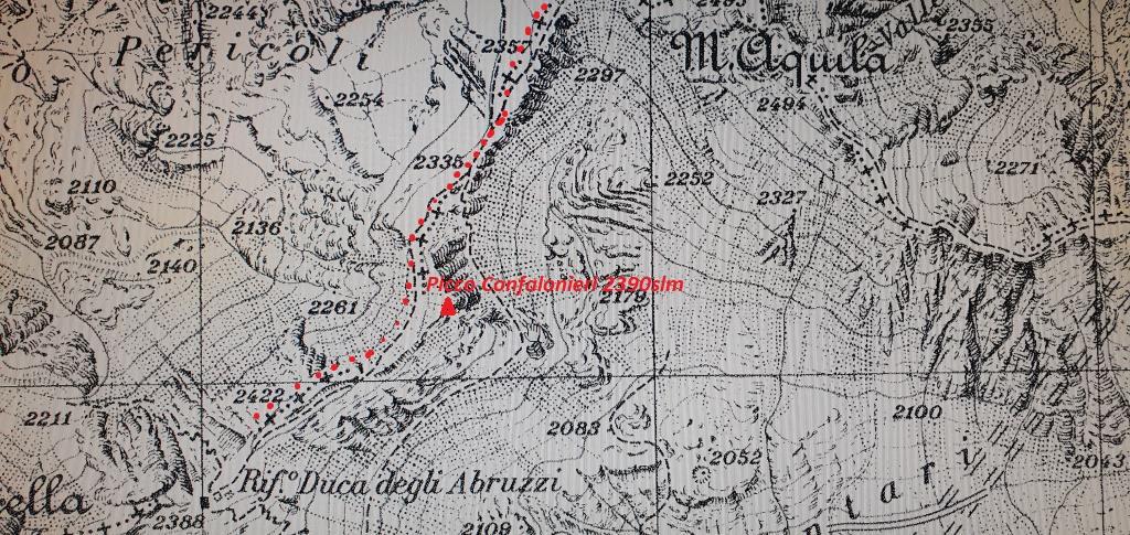 Picco Confalonieri carta IGM 20190606_135913