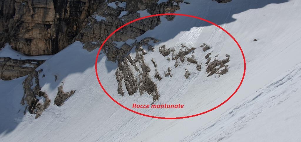 Le Rocce Montonate