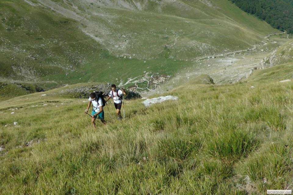 Gli stazzi pastorali