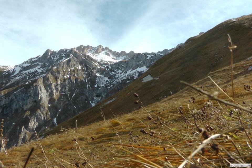 l La tundra ed il Prena